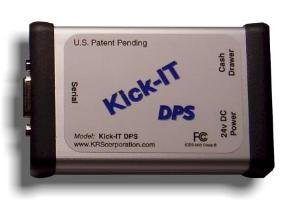 Kick-IT Serial Interface, KRS Corporation, LLC